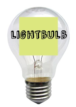 Lightbulb exercise15