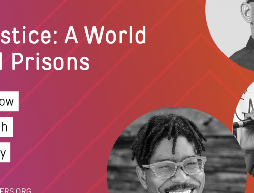 New Justice: A World Beyond Prisons