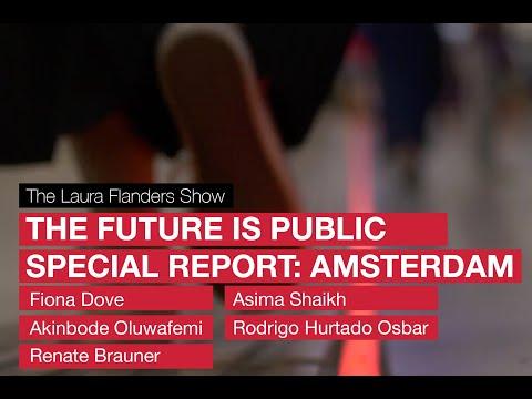 The Future is Public