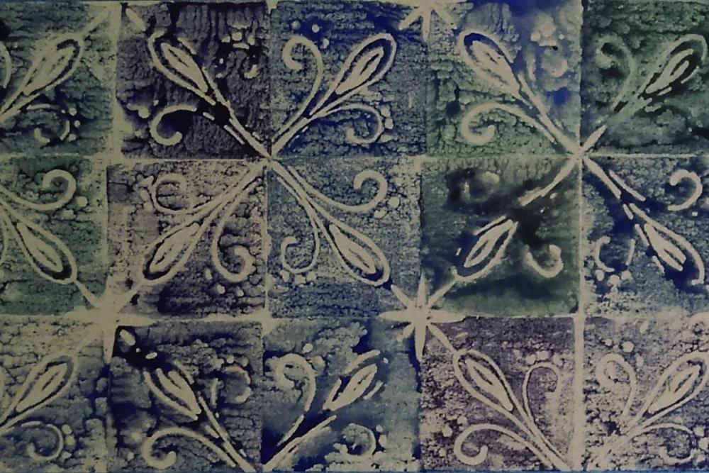 Muster Stempel