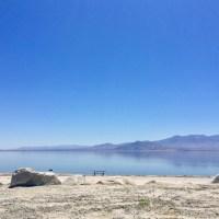 SoCal, Salton Sea, Dunes
