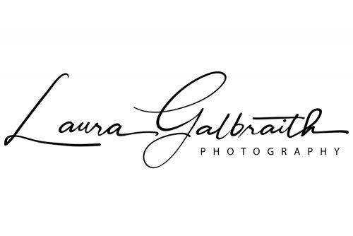 Laura Galbraith Photography Logo