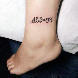 Diseño de frases para tatuajes
