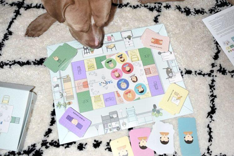 juego de mesa ikea