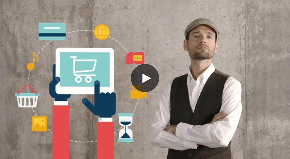 Curso creación tienda online en wordpress