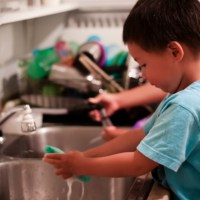 How Kids Benefit From Real Responsibilities