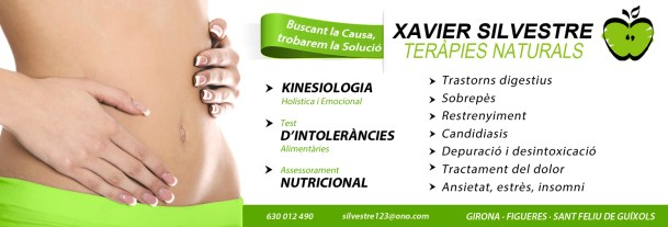 Banner Xavier Silvestre