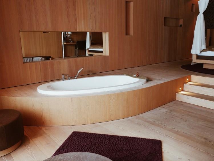 MOHR life resort Garten Suite