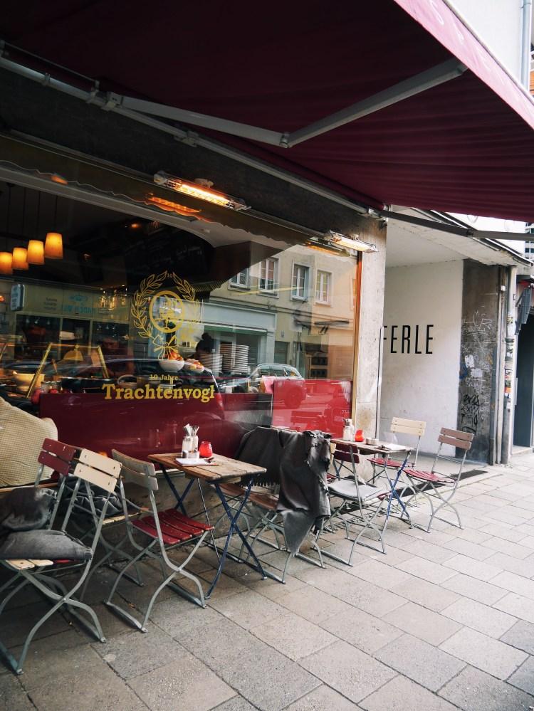 Café Trachtenvogel
