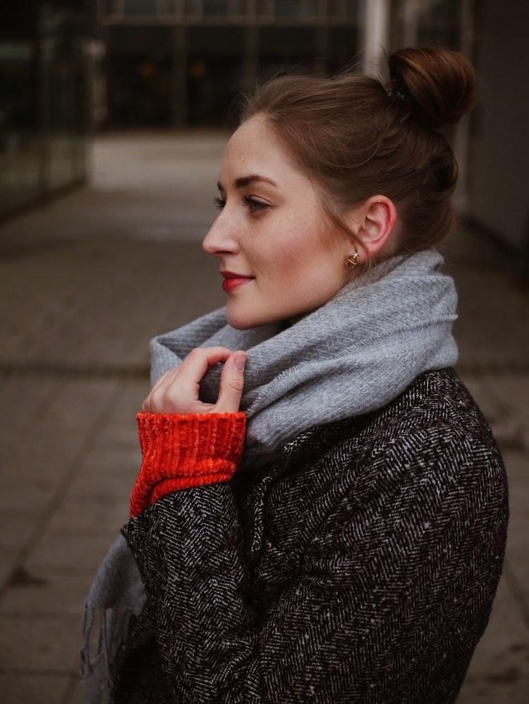 Portrait Laura Herz Canon Lumix G81