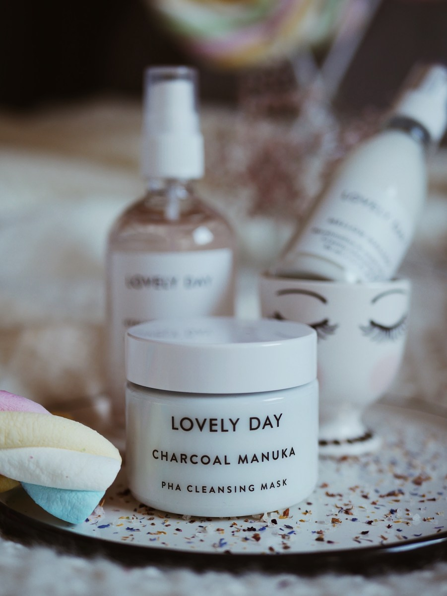 Product Review: Lovely Day Botanicals