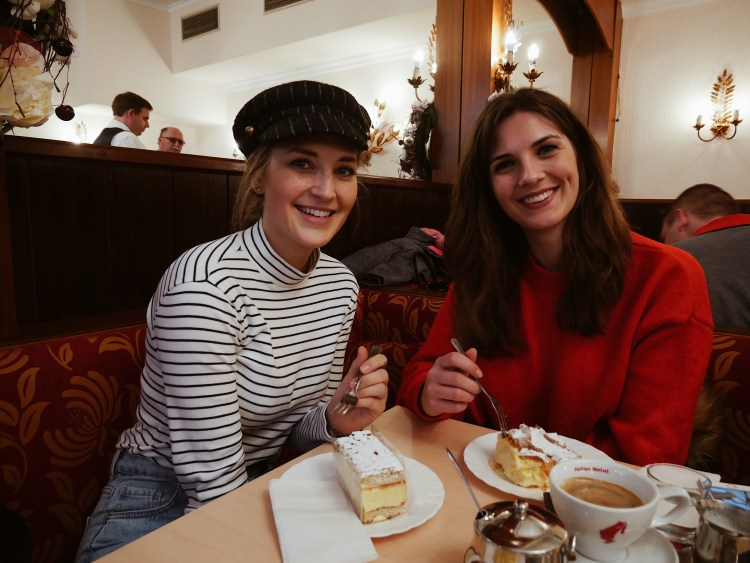 Daytrip Salzburg Cafe Habakuk