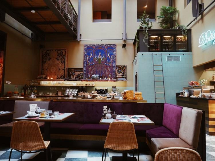 25hours hotel muenchen restaurant neni