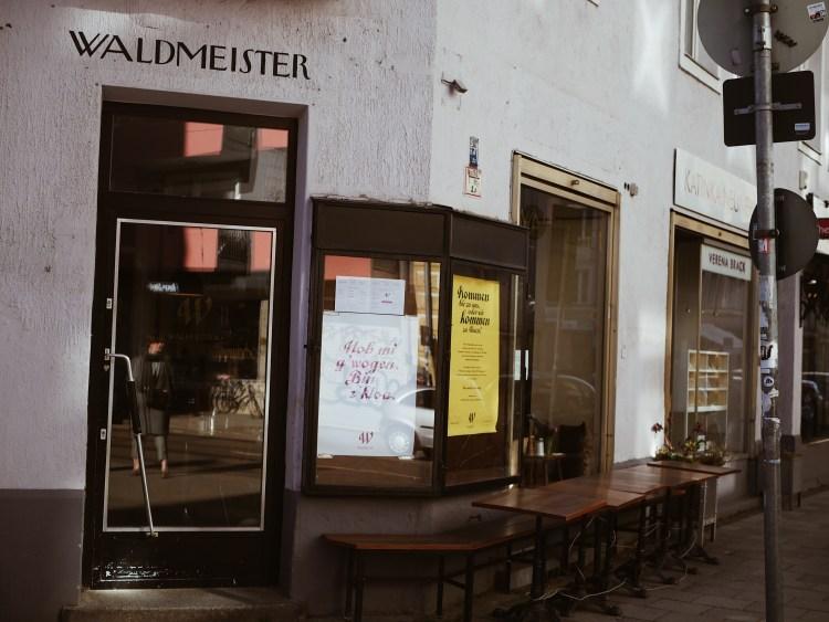 Die Waldmeister München Review