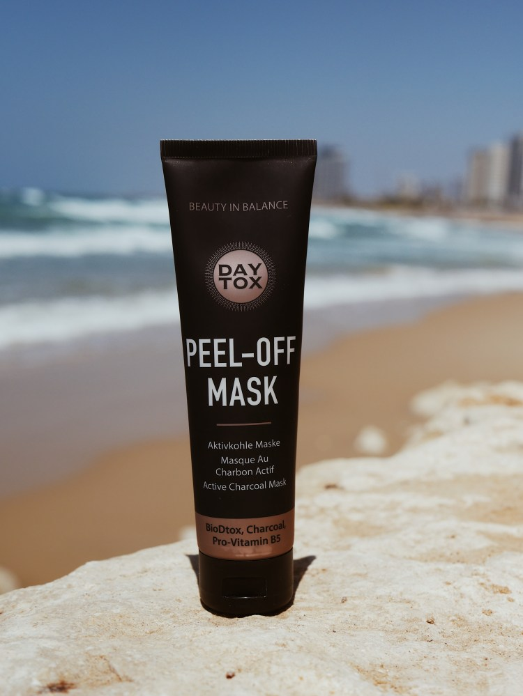 Day Tox Peel-Off Maske