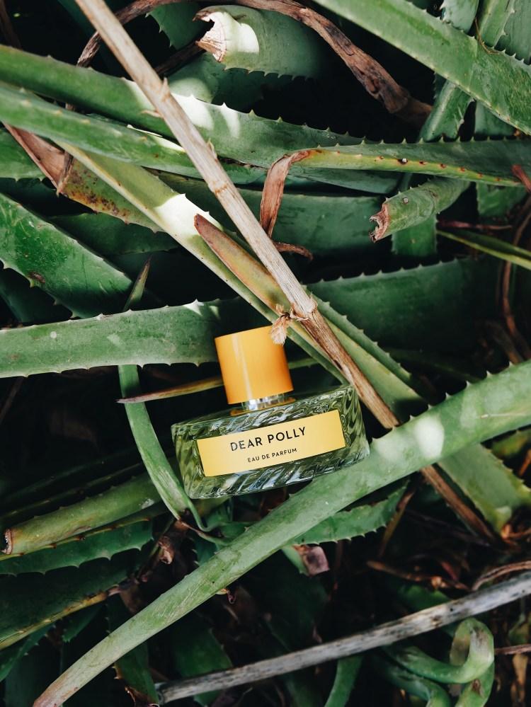 Dear Polly Vilhelm Parfumerie