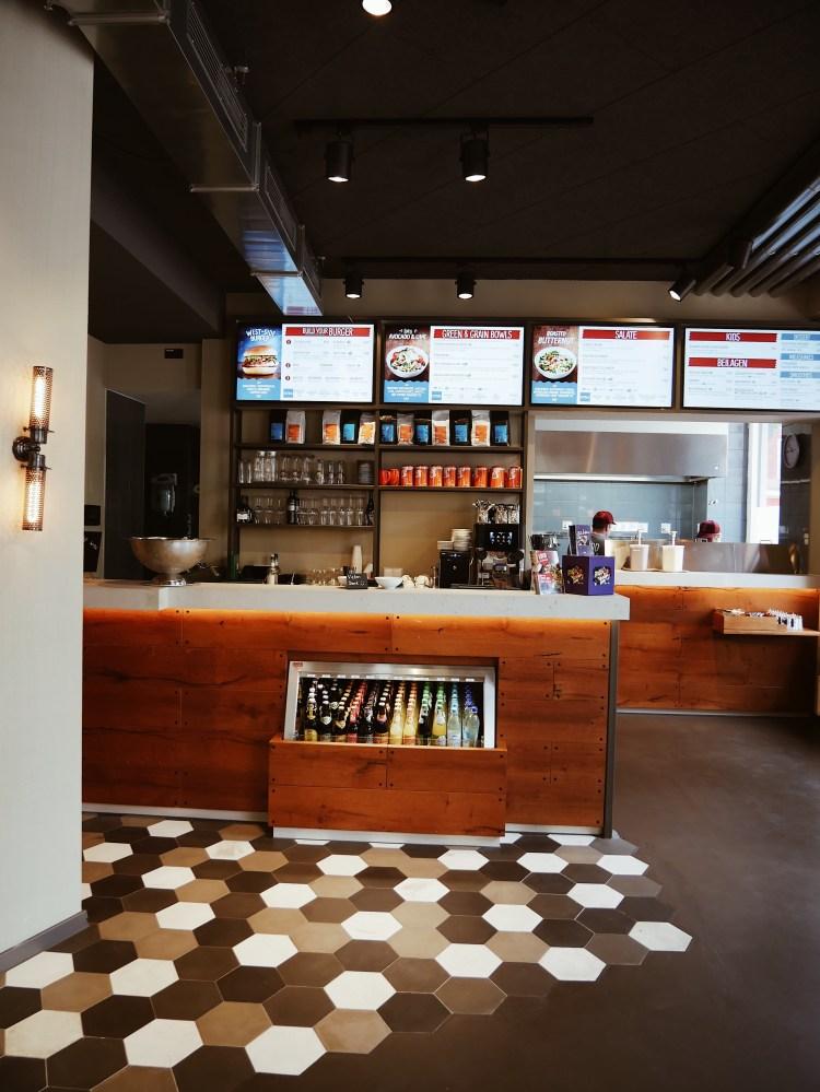 B.GOOD Restaurant München