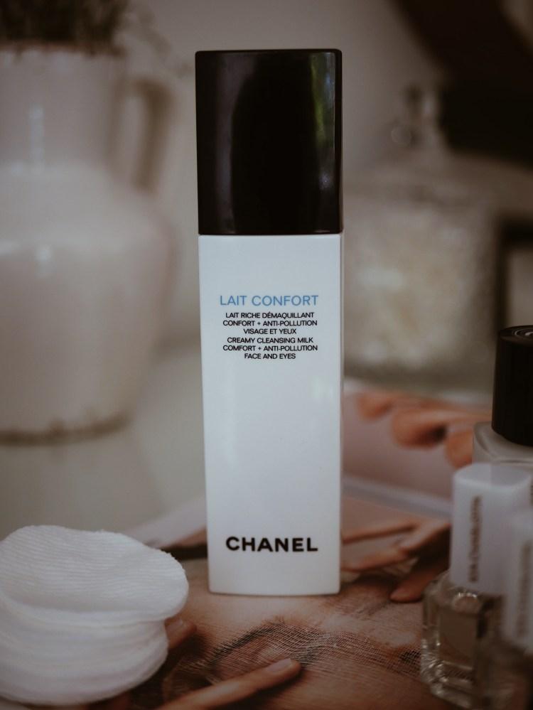 Chanel Lait Confort