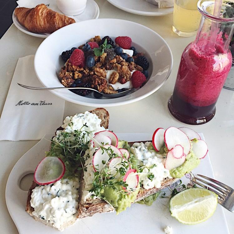 Foodguide Vienna