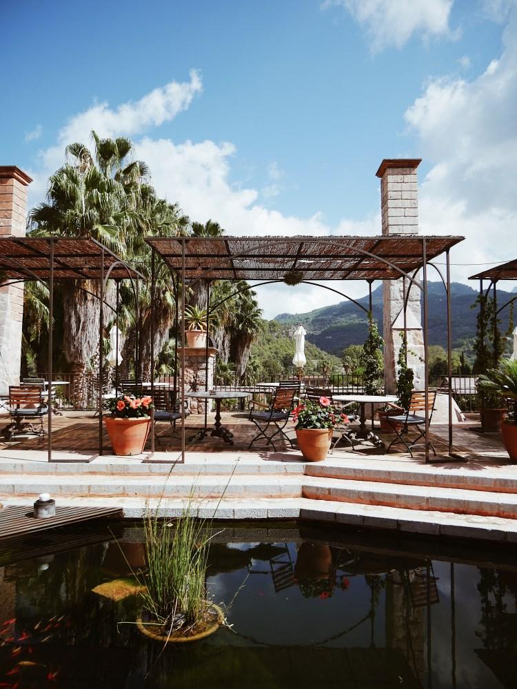 Finca Hotel Ca N'ai Palma de Mallorca