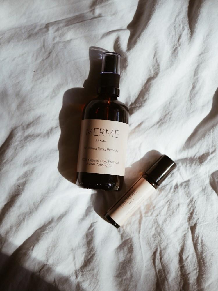 Merme Berlin Beauty Products