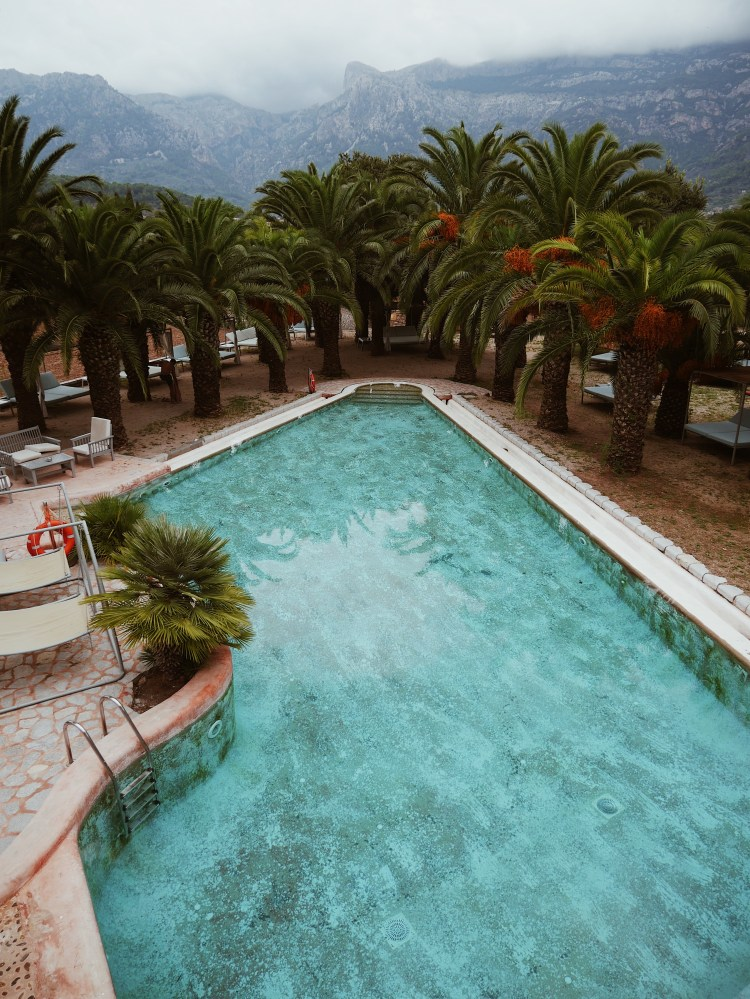 Mallorca Finca Hotel Ca N'ai