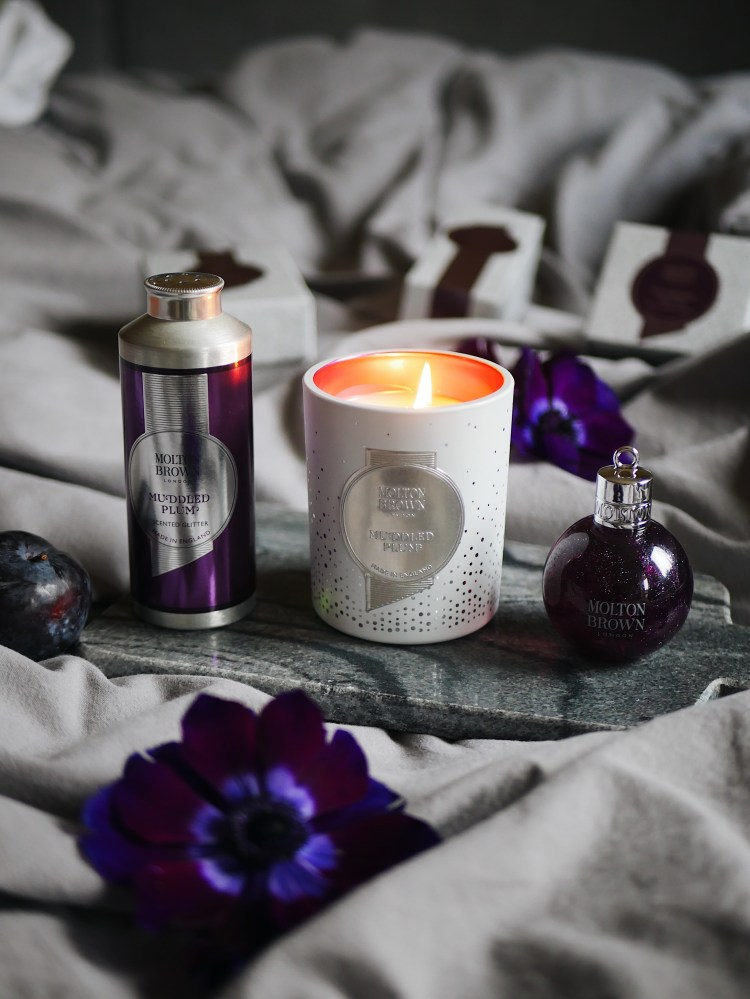 Molton Brown London Festive Collection