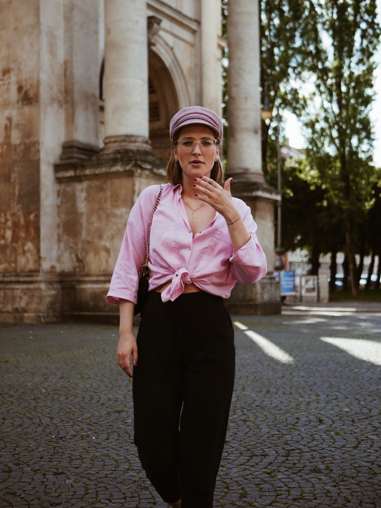 Recap 2018 Outtakes Laura Herz