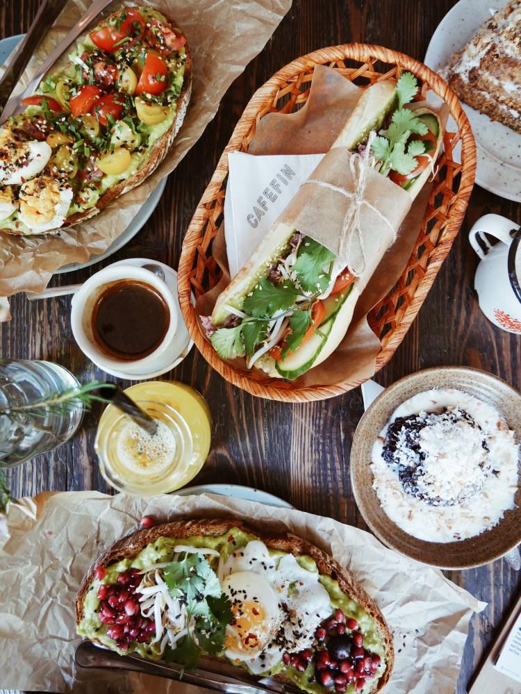 Prag Café Cafefin
