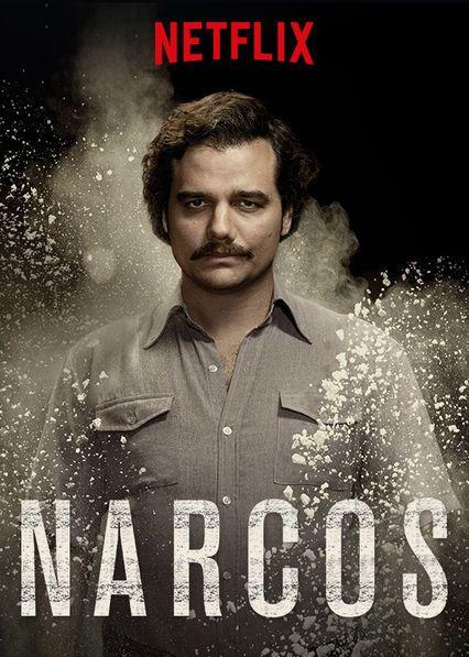 Die besten Netflix Serien Narcos