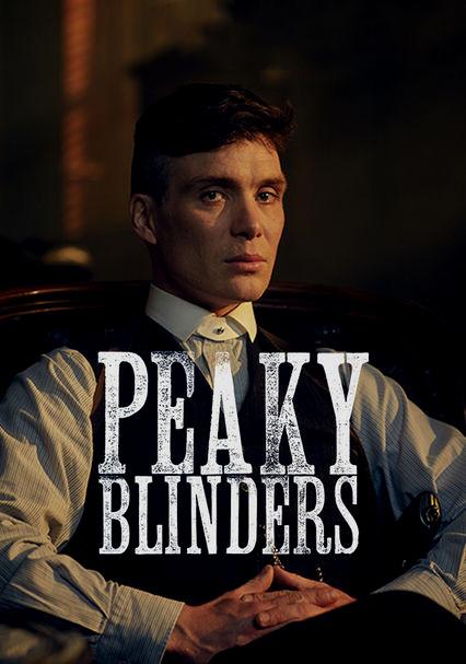 Die besten Netflix Serien Peaky Blinders