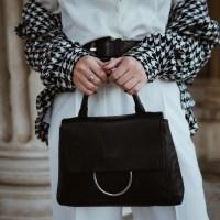 Von Netztasche bis Hobo Bag - Das große Taschenlexikon
