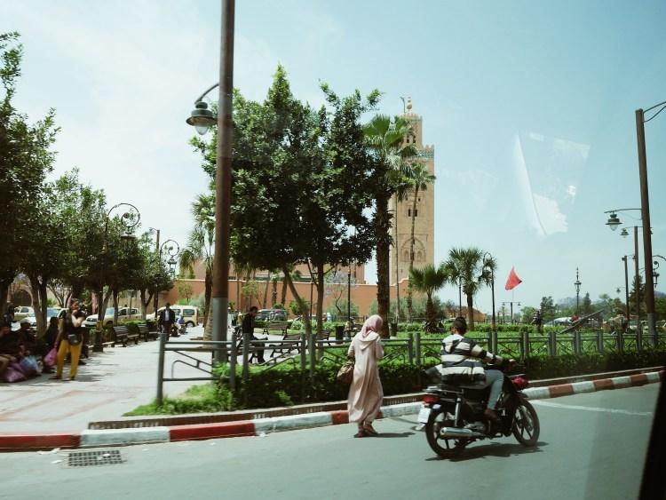 48 hours in Essaouira Marocco