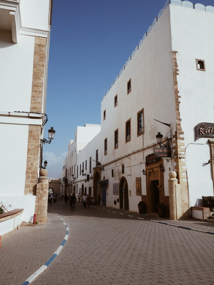Medina von Essaouira