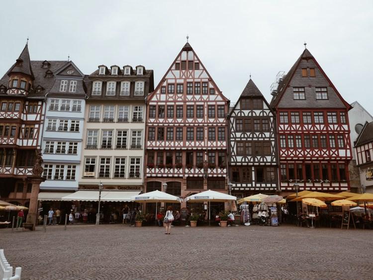 Römer Frankfurt am Main