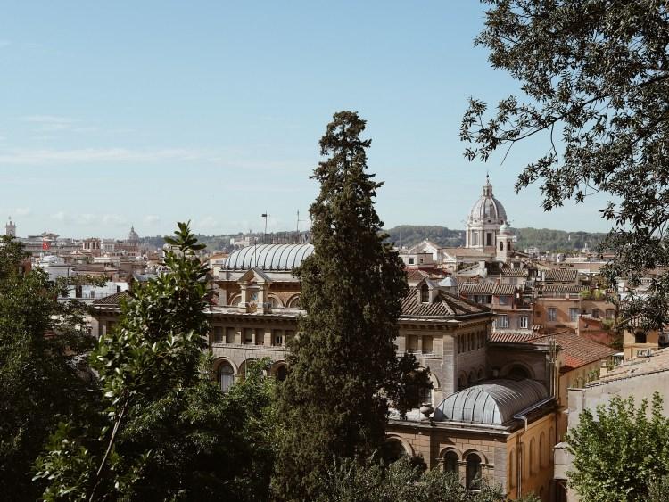 Cityguide Rom