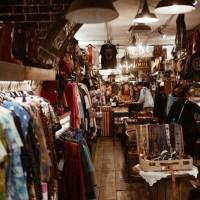 Die besten Vintage-Shops in Florenz
