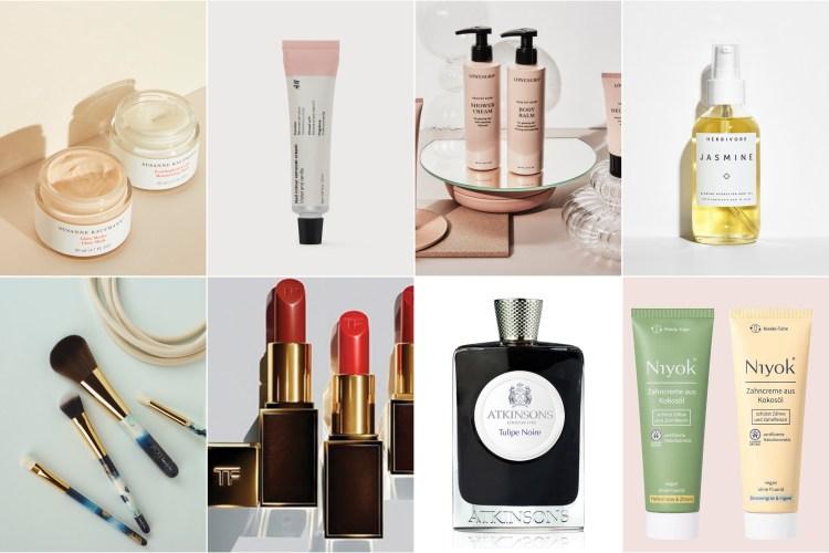 Geschenke für Beautylover