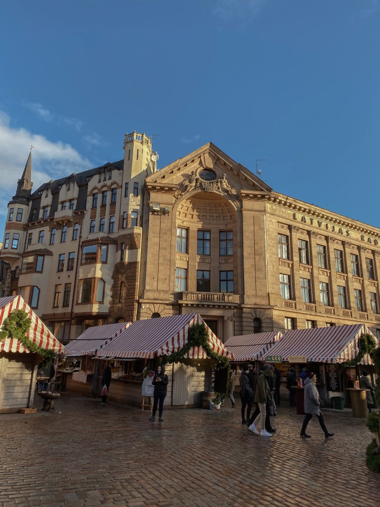 Domplatz Riga