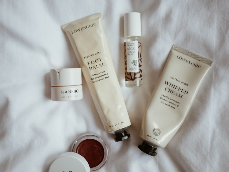 Skincare Products Laura Herz