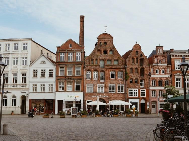 Lueneburg Am Sande