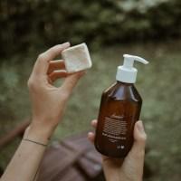 Fünf gute Gründe um auf festes Shampoo umzusteigen
