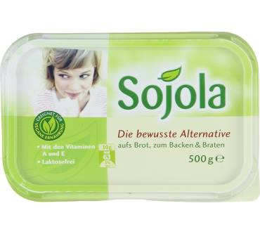 Sojola Butteralternative