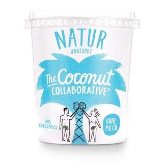 The Coconut Collaborative Joghurt
