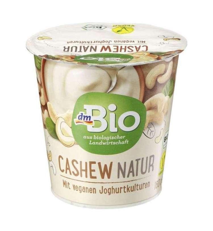 dm Bio Cashew Joghurt