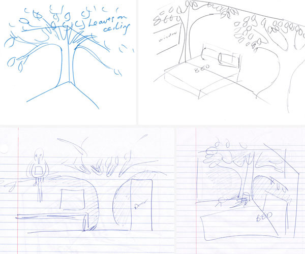 nu-york-trees-sketches