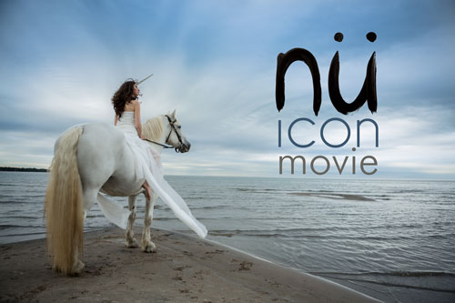 Global Vision Quest nü Icon Movie