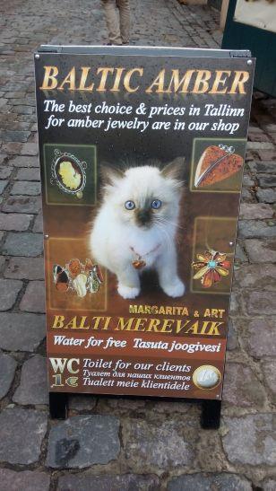 Mit kleinen Katzen lässt sich aber auch alles verkaufen