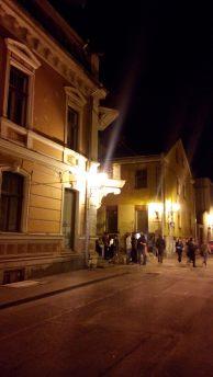 Nachtleben in Tartu
