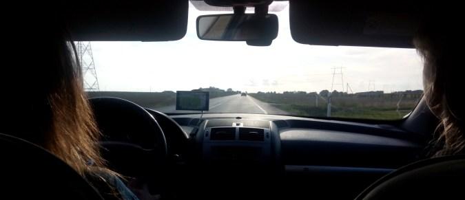 Roadtrip nach Viljandi!